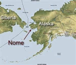 nome map